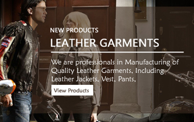 Leather Garments, Lether Jackets, Leather Vest, Leather Chaps