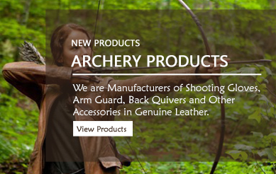 Archery Products, Archery Shooting Gloves, Archery Accessories