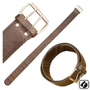 LEATHER BELTS,