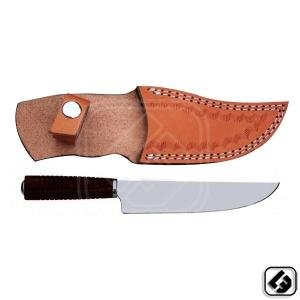 KNIFE SHEATHS,