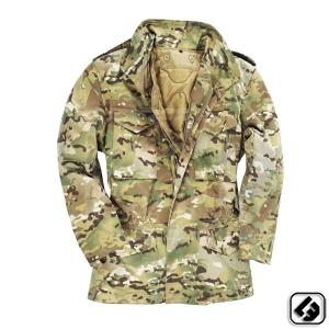 Camouflage Hunting Coat ,